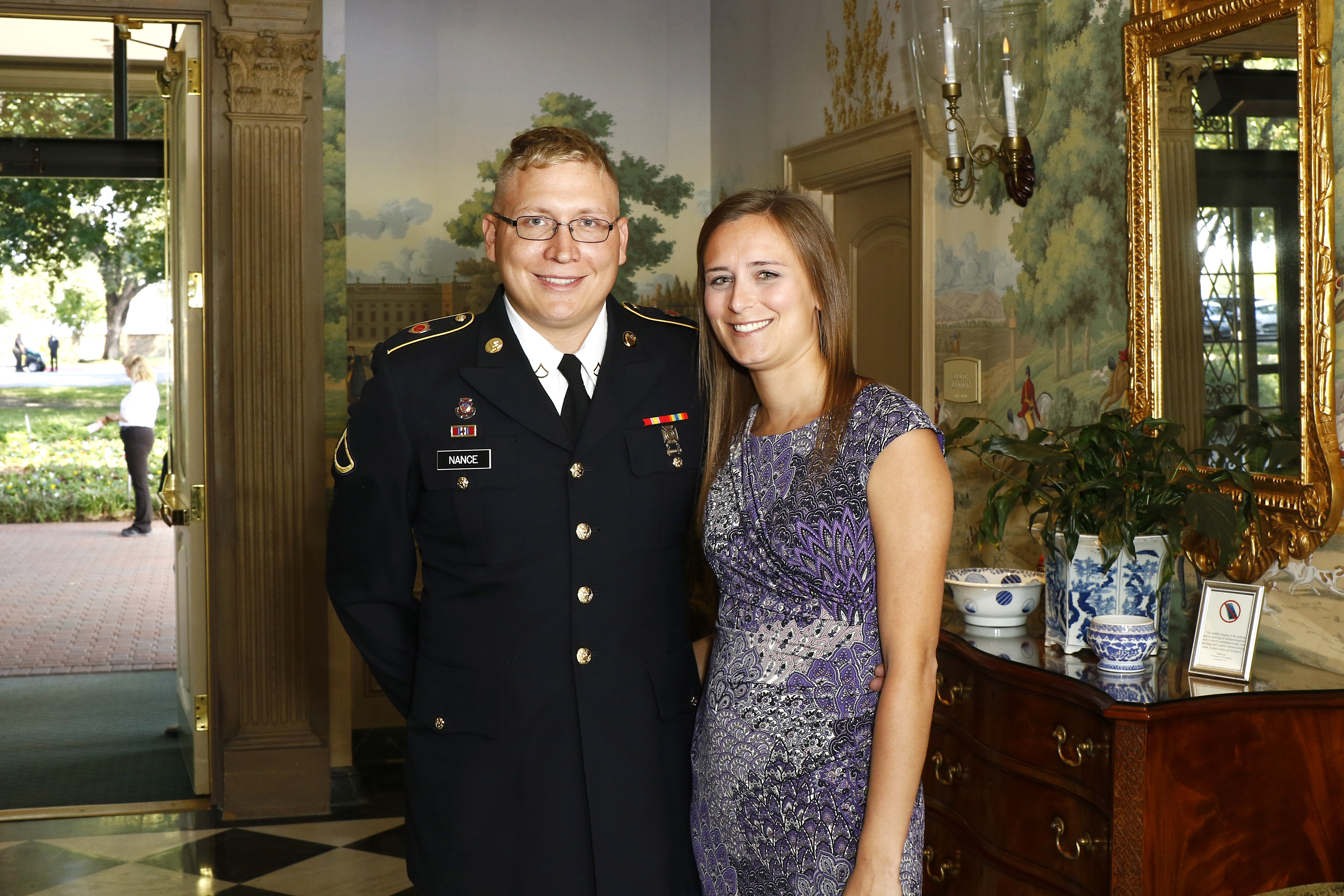 Army Scholarship Foundation Student Success: Samantha